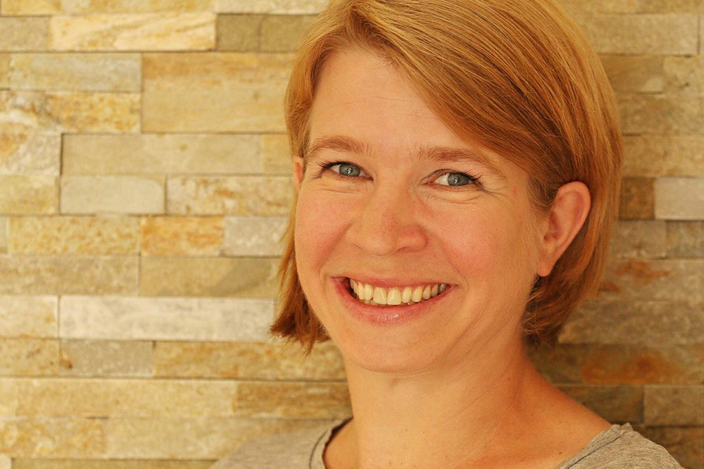 Ina-Maria Schauer